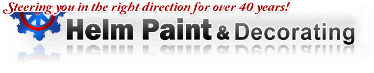 Helm Paint New Orleans Painting Supplies