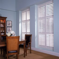 Inspire 2″ Traditional Window Treatment