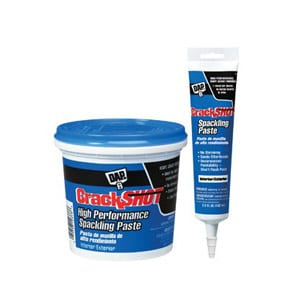 CrackSHOT High Performance Spackling Paste