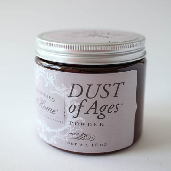 Amy Howard Dust of Ages Powder