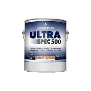 Ultra Spec 500 Low Sheen