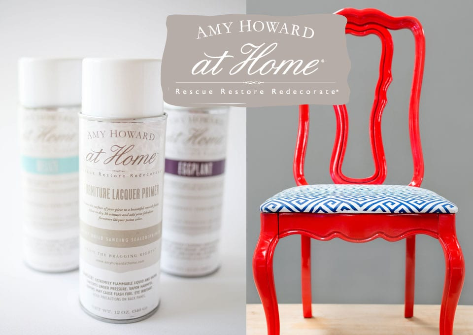 Amy Howard Specialty Paints