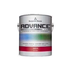 Advance Waterborne Interior Semi-Gloss