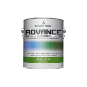 Advance Waterborne Alkyd – Interior Satin