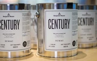 Century by Helm Paint & Decorating