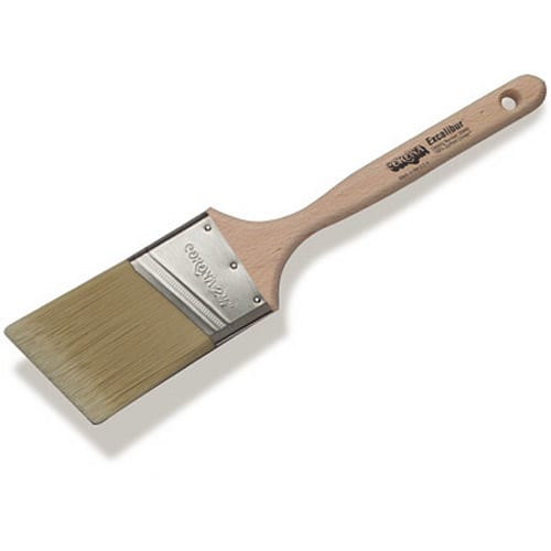 Helm Paint Excallibur Paint Brush