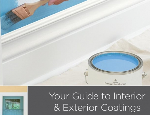 WHAT PROPERTIES MAKE A QUALITY PAINT?