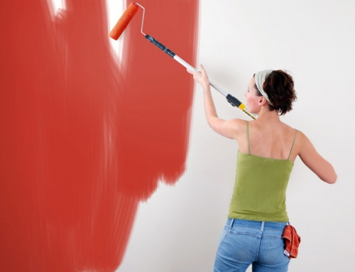 Paint Quality: One Coat or Two?