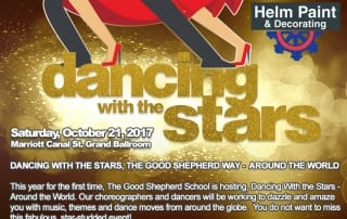 Dancing With the Stars - Around the World