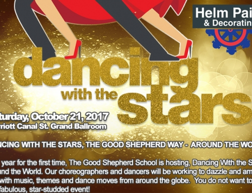 Dancing With the Stars – Around the World