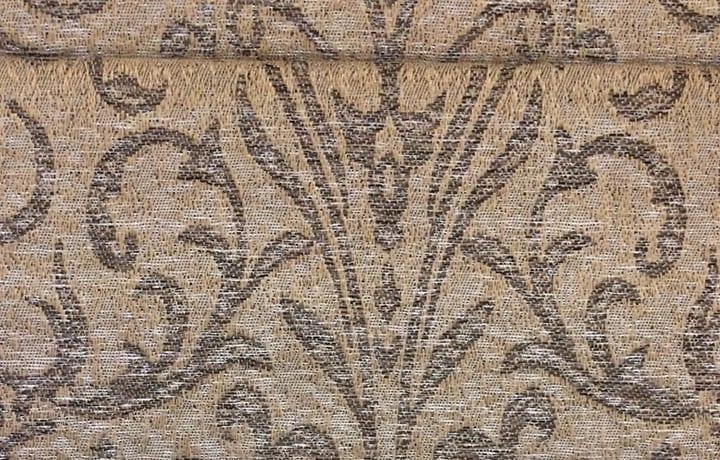 Graber Fresco Roman Shade Pattern