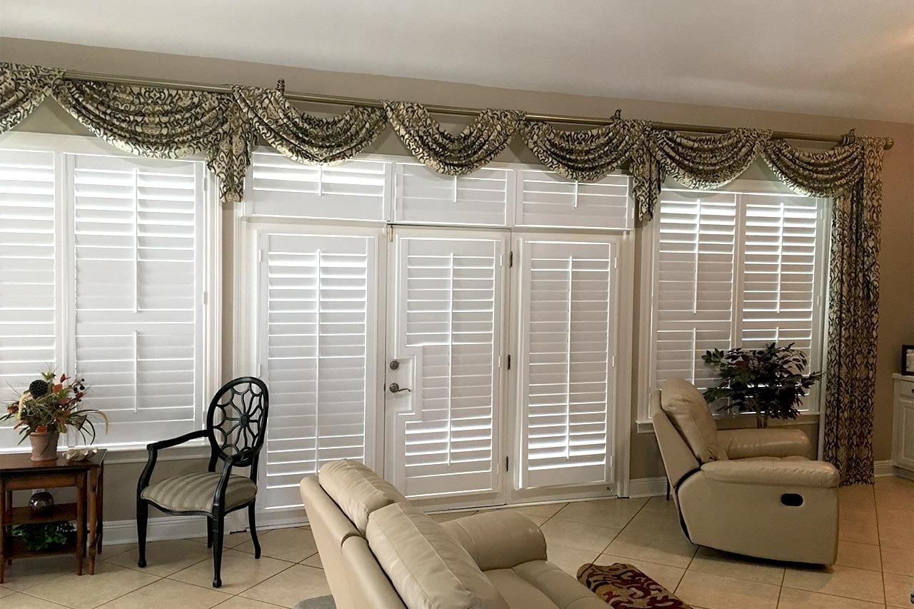 Metairie Plantation Shutters Helm Paint New Orleans