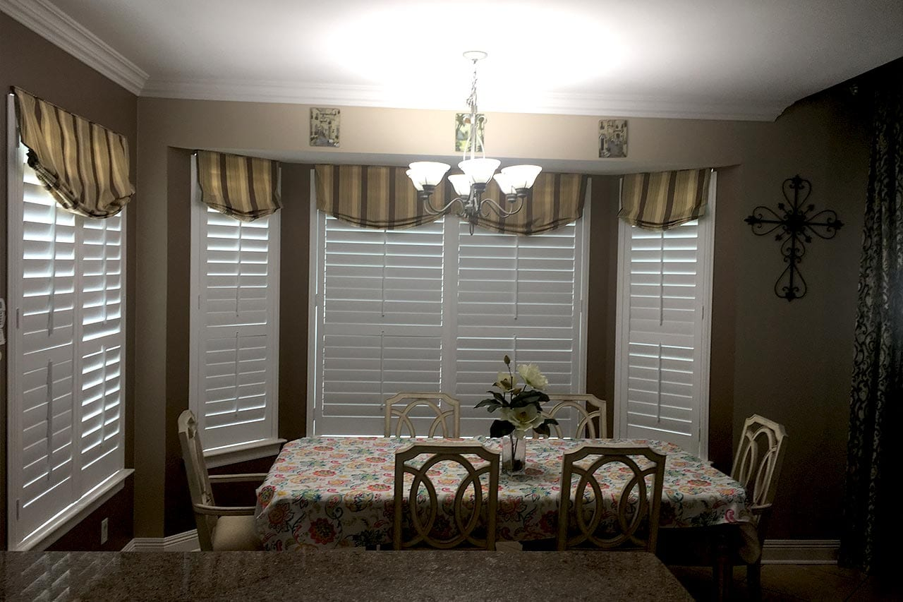 Plantation Shutters Metairie