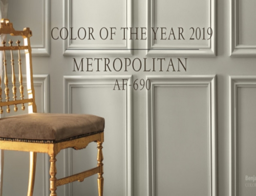 Color of the Year 2019 Celebration & Presentation