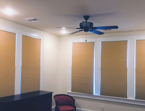 Graber Cellular Shades Desert Dust