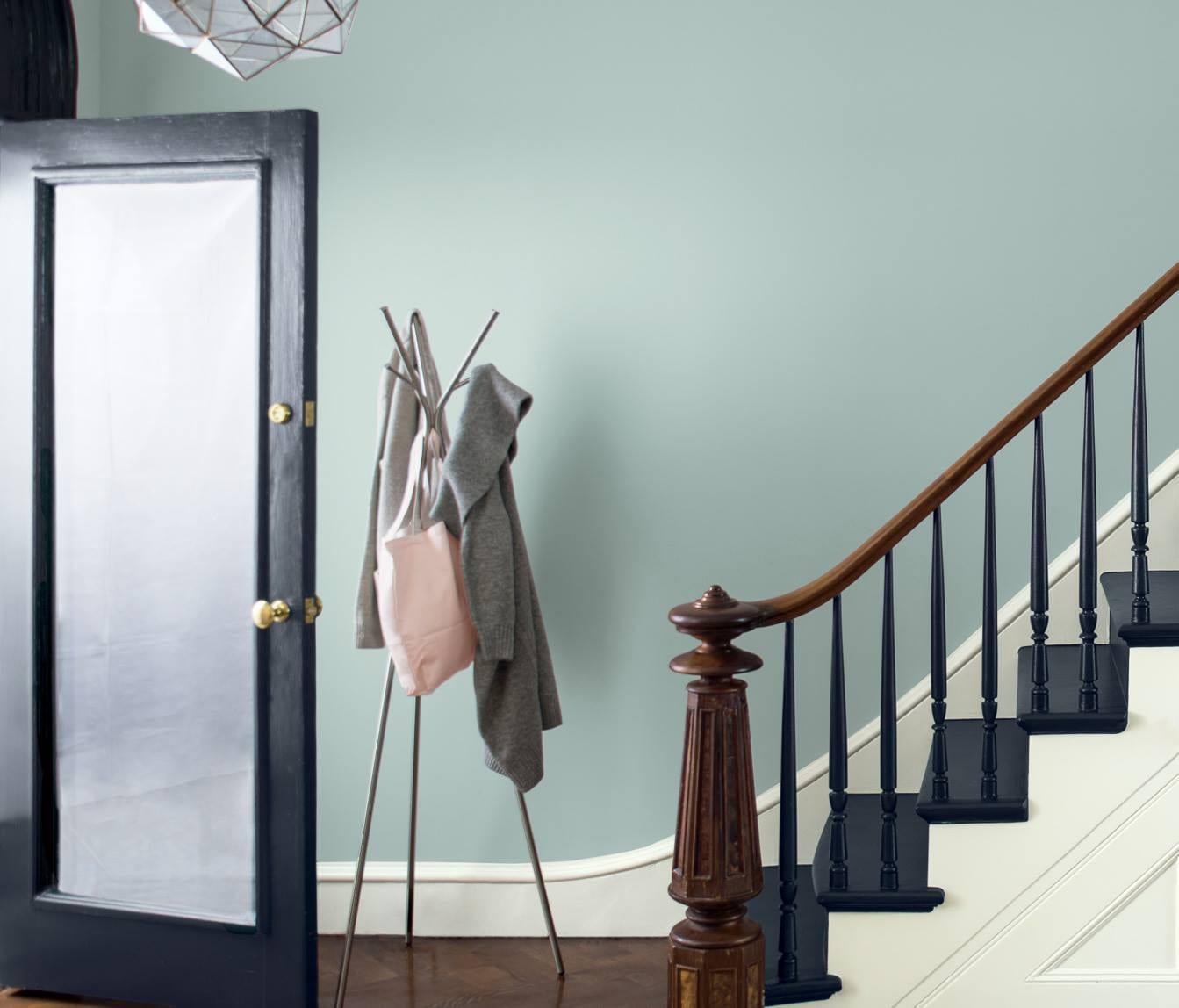 durable Benjamin Moore paint