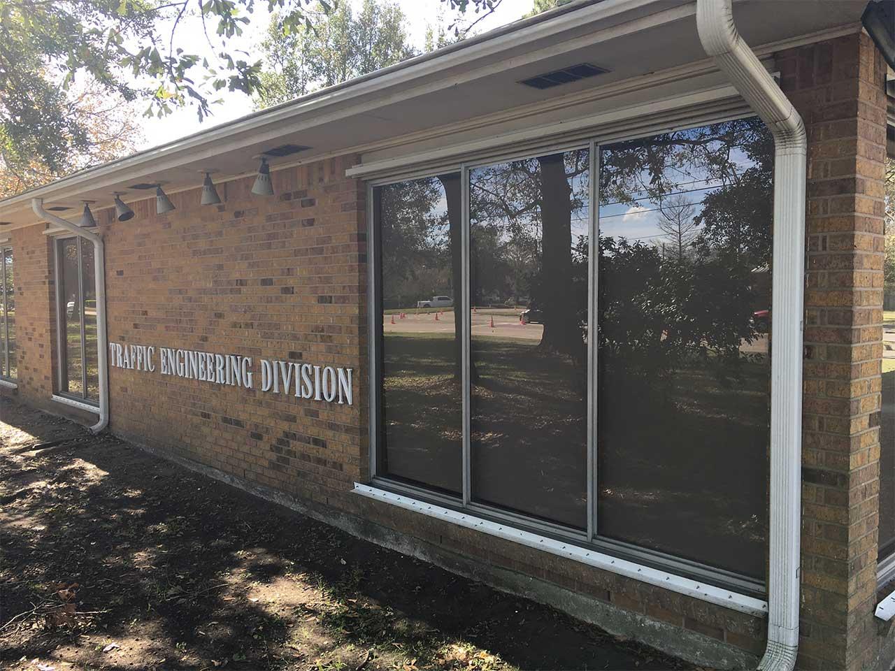 SKANDIA Shades - Jefferson Parish