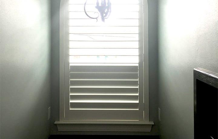 SKANDIA SL 300 shutters
