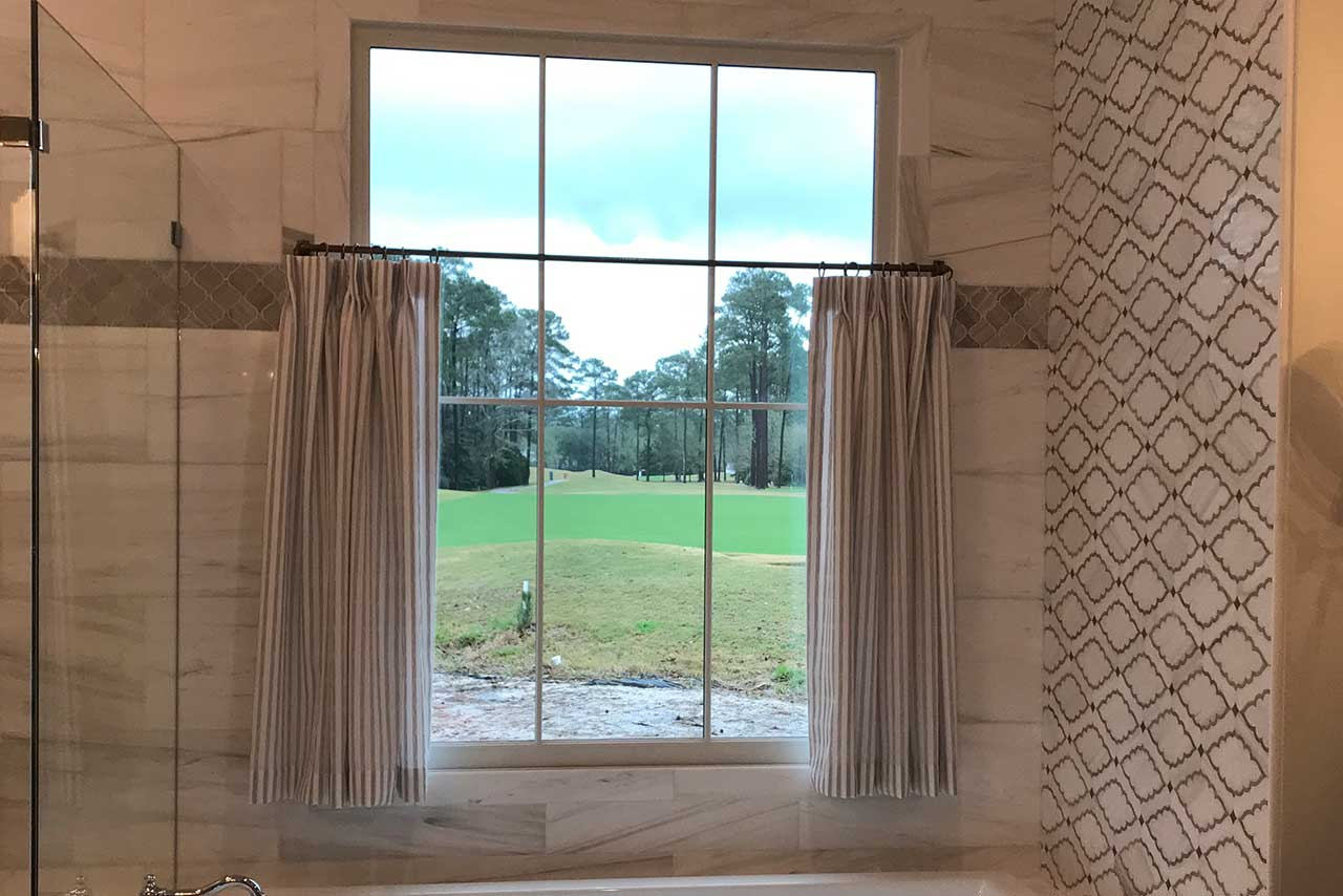 Designer Window Coverings