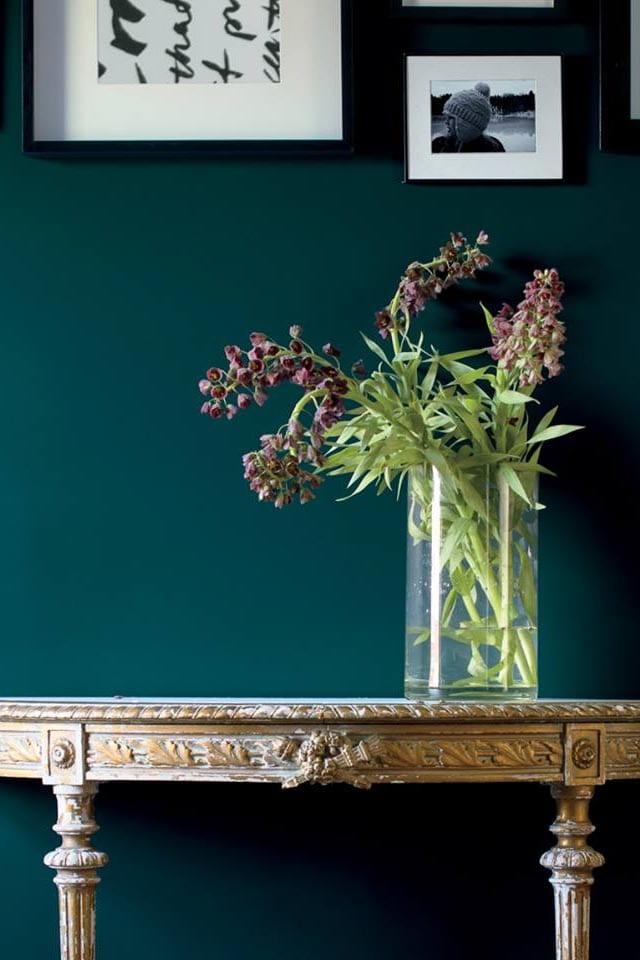 Benjamin-Moore-Beau-Green, Helm Paint