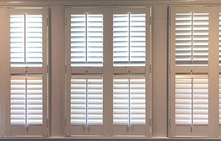 SKANDIA shutters