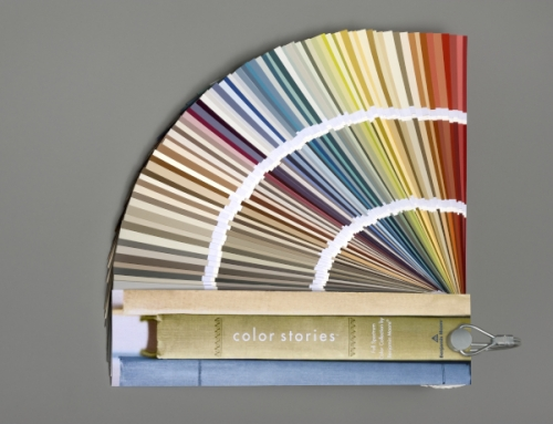 Benjamin Moore: The Psychology Of Color II