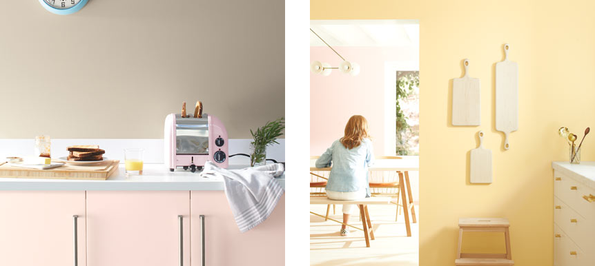 2020-Color-Trends Benjamin Moore paint, Helm Paint