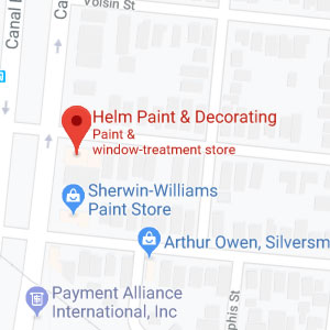 Helm Paint Lakeview-New-Orleans