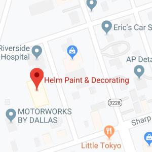 Helm Paint Mandeville