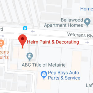 Helm Paint Metairie