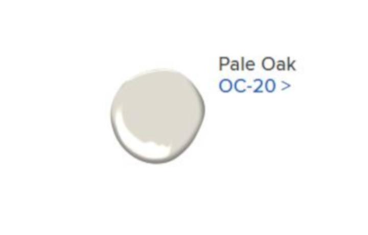 Pale Oak