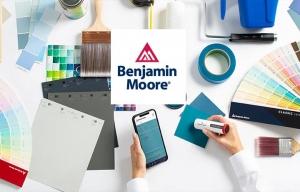 Benjamin Moore Color App | Helm Paint & Decorating