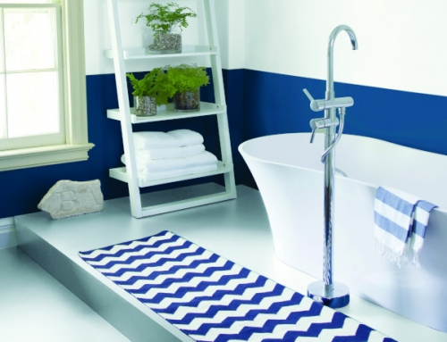 Bathroom Makeover Projects