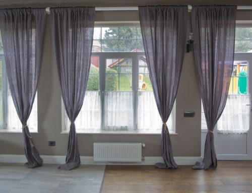 Need New Curtains?