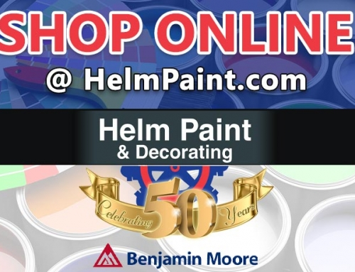 Get Your Paint Online