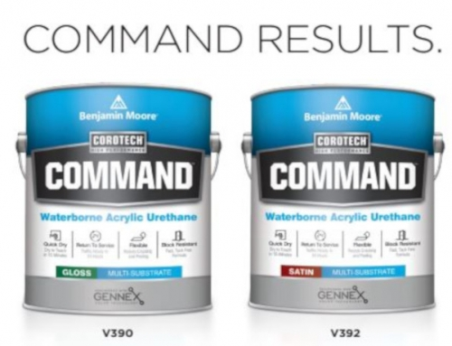 Need A Tough Coating? Why COROTECH COMMAND Is Right For You