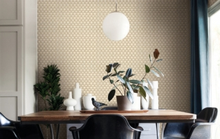 Wall Coverings, Wallpaper