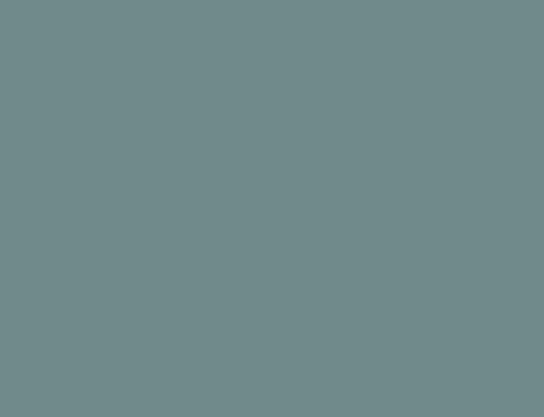 Benjamin Moore Color Of The Year 2021:  Aegean Teal