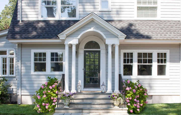 Painting your Home help sell it